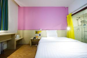 7Days Inn Beijing Xinjiekou Subway Station, Hotels  Beijing - big - 19