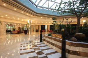 King Fahd Palace Hotel Dakar - Pensionhotel - Hotely