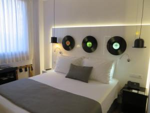 Hotel Evenia Rocafort, Barcellona