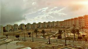 Photo of El Obayed Apartments Armed Forces