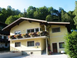 Pension Riedlsperger, Pensionen  Saalbach - big - 54