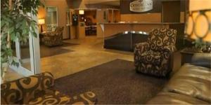 Crystal Inn Hotel &amp; Suites - Logan