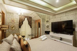 Classic Double Room - Noble Room