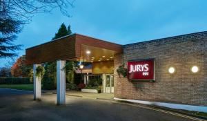 Photo of Jurys Inn Cheltenham