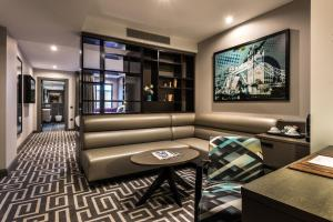 Courthouse Hotel Shoreditch in London, Greater London, England