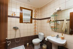 Villa Akros and Suites, Apartmány  Keri - big - 27