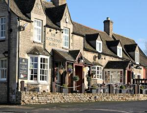 The Collyweston Slater in Collyweston, Northamptonshire, England