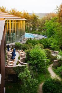 Hotel l'Auberge, Hotels  Spa - big - 22
