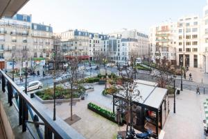 Pick a Flat - Levallois / Anatole France apartment