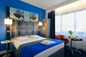 Privilege Kamer met Queensize Bed