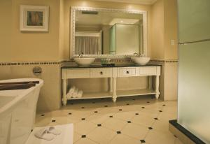 Superior Luxury-suite
