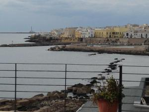Salento Palace Bed & Breakfast, Bed and Breakfasts  Gallipoli - big - 171