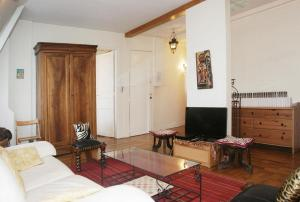 Apartment Ledru Rollin - 4 adults