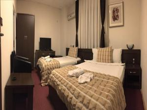 Photo of Real Hotel