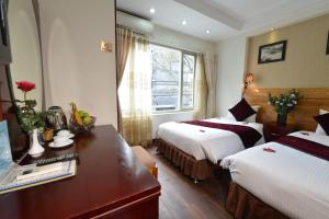 Photo of B&B Hanoi Hotel
