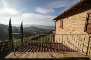 Country House Ca' Brunello, Holiday homes  Urbino - big - 2