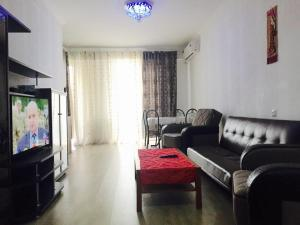 Buissnes Center 7, Apartmány  Tbilisi City - big - 2