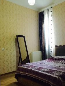 Buissnes Center 7, Apartmány  Tbilisi City - big - 4