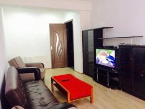 Buissnes Center 7, Apartmány  Tbilisi City - big - 5