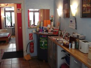 Hotelbild Pinkhomecologne-Guesthouse