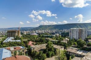 Studio Apartment Pekini 20, Apartmány  Tbilisi City - big - 13