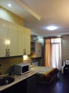 Studio Apartment Pekini 20, Apartmány  Tbilisi City - big - 3