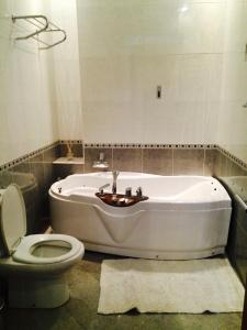 Apartment Chavchavadze 29A, Apartmány  Tbilisi City - big - 25