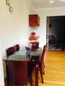 Apartment Chavchavadze 29A, Apartmány  Tbilisi City - big - 14