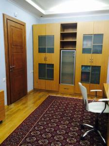 Apartment Chavchavadze 29A, Apartmány  Tbilisi City - big - 22