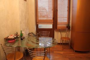 Apartment Chavchavadze 29A, Apartmány  Tbilisi City - big - 16