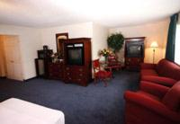 Executive Double Room with Two Double Beds - Non-Smoking