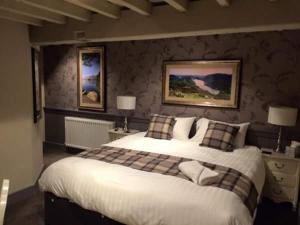 Crofters Lodge in Barrow in Furness, Cumbria, England