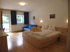 Hotel Alpin, Hotel  Colle Isarco - big - 11