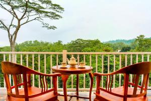 Bee View Home Stay, Privatzimmer  Kandy - big - 1