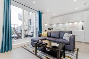 1 Bedroom Shoreditch Apartment in London, Greater London, England