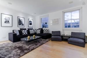 1 Bedroom Chelsea Home in London, Greater London, England