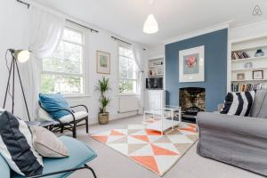 2 Bedroom Notting Hill in London, Greater London, England
