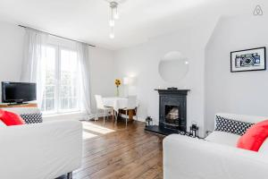 2 Bedroom Flat in Borough in London, Greater London, England