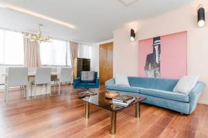 2 Bedroom in St. John's Wood in London, Greater London, England