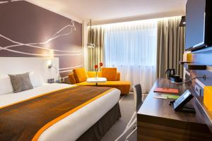 отель Holiday Inn Amsterdam, Амстердам