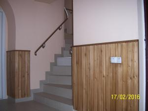 Gostevoy Apartment, Affittacamere  Vinnytsya - big - 105