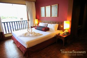 Photo of Wineglakor Hotel Lampang