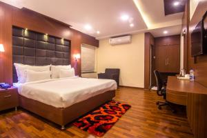 Hotel Sawood International, Hotely  Kalkata - big - 14