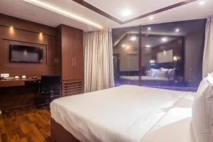 Hotel Sawood International, Hotels  Kolkata - big - 25