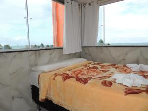 Deluxe Double Room with Ocean View