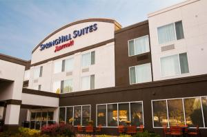 Photo of Spring Hill Suites By Marriott Boise Park Center