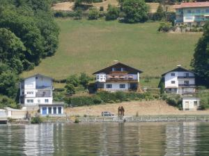 Freitag Home, Apartments  Millstatt - big - 40