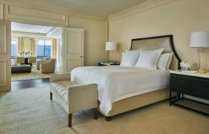 Capital Suite met 1 Kingsize Bed
