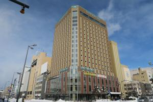 Photo of Hotel Route Inn Grand Asahikawa Ekimae