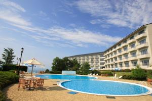 Resort Hotel Olivean Shodoshima, Rezorty  Tonosho - big - 49